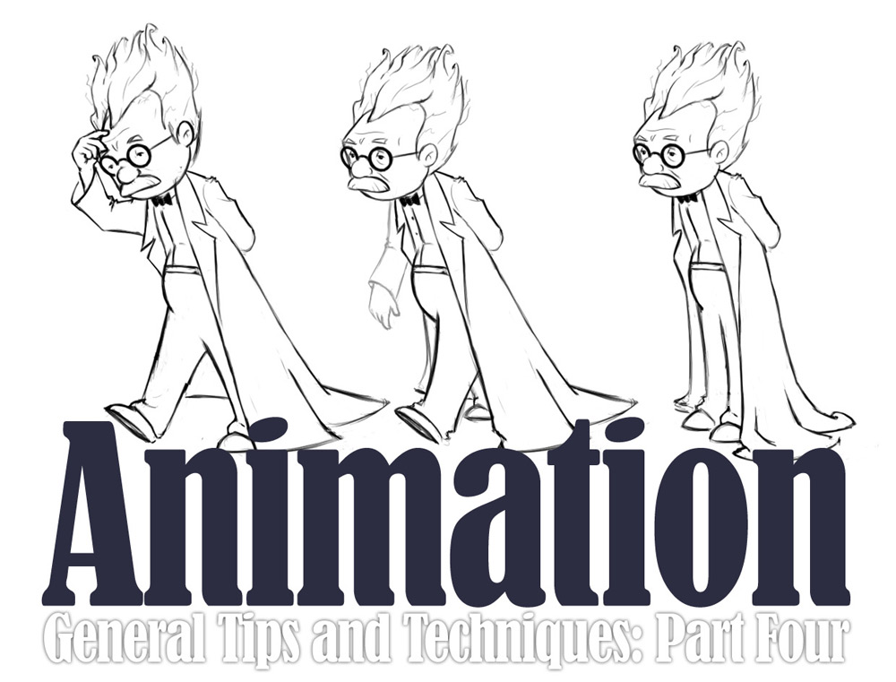 Character Animation Tutorial